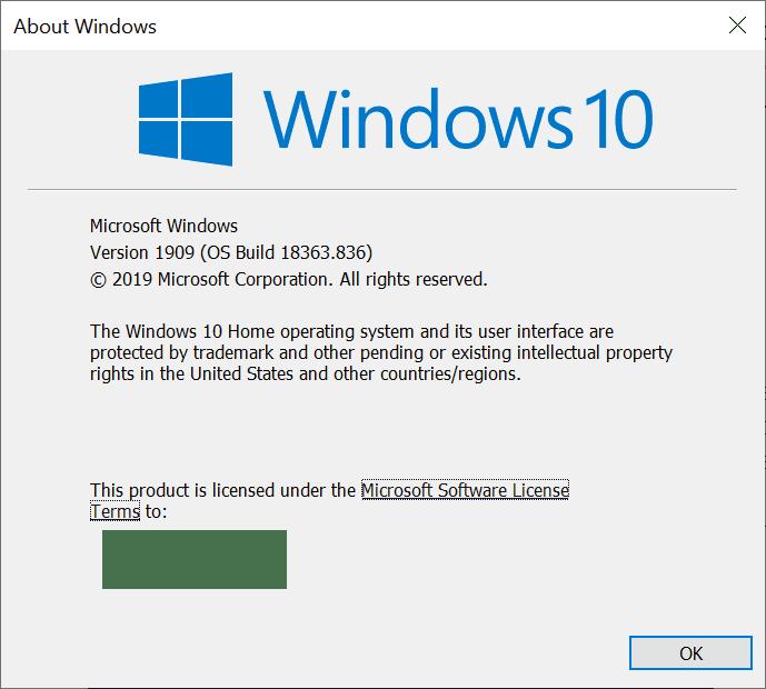 Comment bloquer la mise à jour de Windows 10 mai 2020